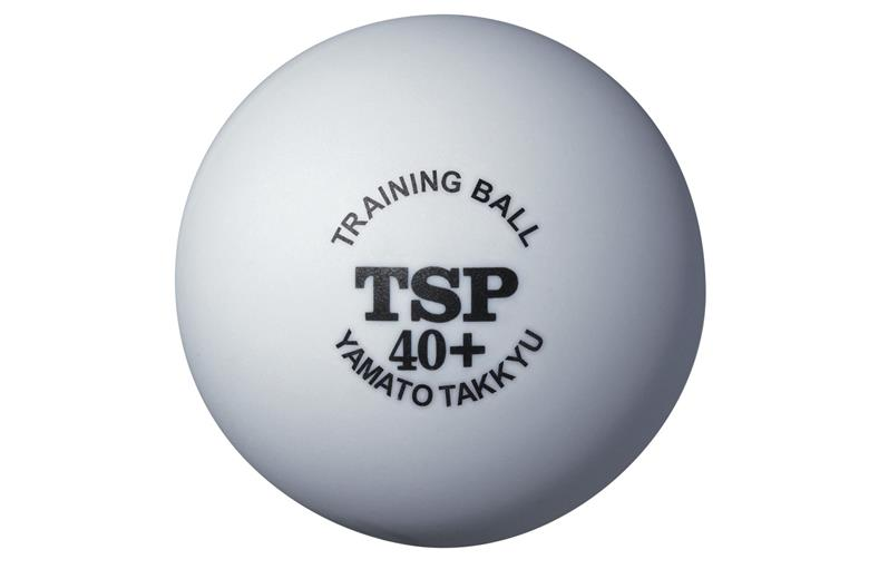 TSP 40+ Training Ball (120 plastic)