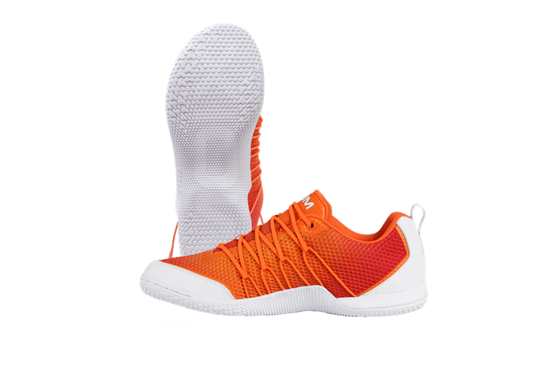 XIOM FOOTWORK orange
