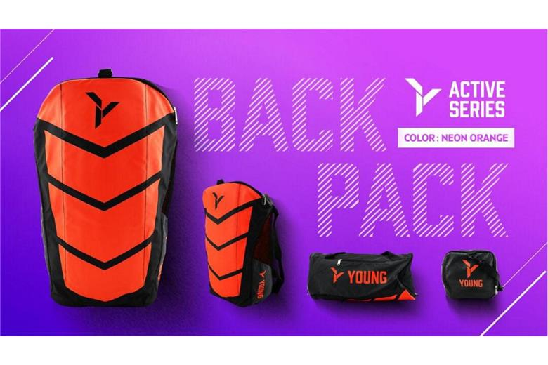 Back Pack Active