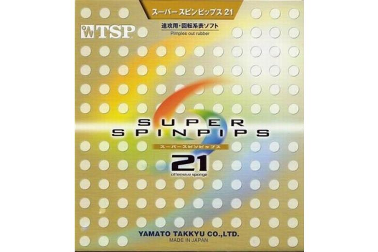 Super Spinpips 21