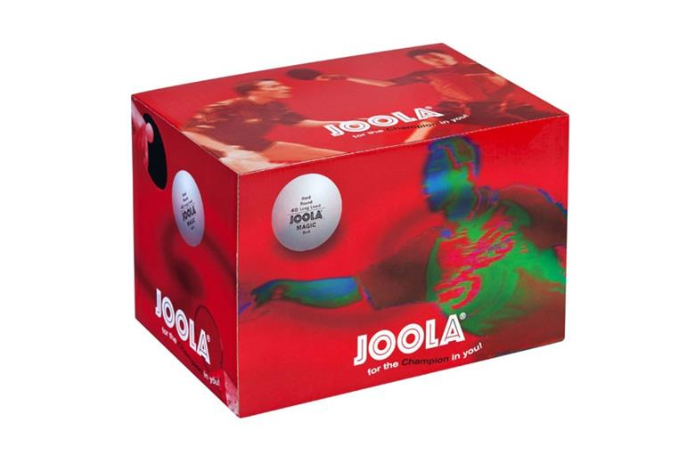 JOOLA MAGIC 100Pcs